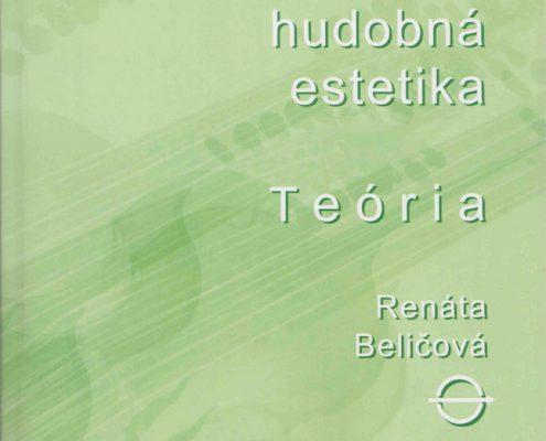 Recepcna hudobna estetika Teoria_Renata-Beliocva