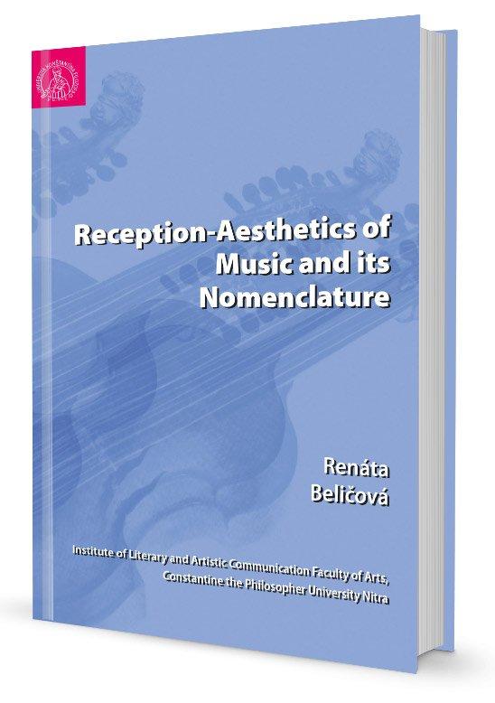 Reception Aesthetics of Music - Free Ebook